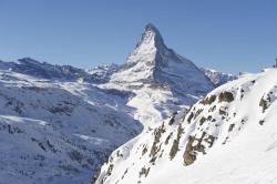 Zermatt - Cervinia - Matterhorn