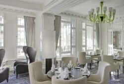 Steigenberger Grandhotel Belvedere - Bistro Lobby