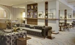 Steigenberger Grandhotel Belvedere - oeffentliche Lounge