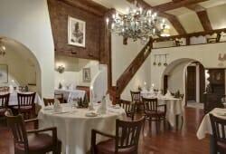 Steigenberger Grandhotel Belvedere - Restaurant Romeo und Julia