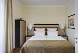 Steigenberger Grandhotel Belvedere - Deluxe Suite