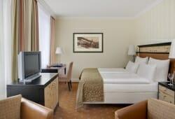 Steigenberger Grandhotel Belvedere - Standardzimmer