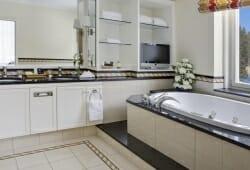Steigenberger Grandhotel Belvedere - Suite