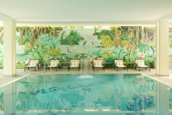 Steigenberger Grandhotel Belvedere - Pool