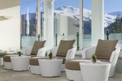 Steigenberger Grandhotel Belvedere - Spa Relaxzone
