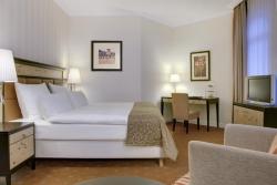 Steigenberger Grandhotel Belvedere - Superior Zimmer