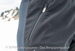 Swix Geilo Pant - RV-Tasche