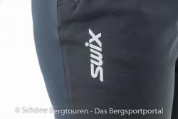 Swix Geilo Pant - Swix Logo