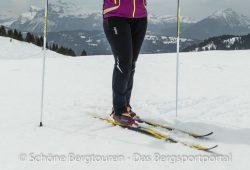 Swix Geilo Pant - franzoesische Alpen