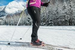Swix Geilo Pant - Haute-Savoie