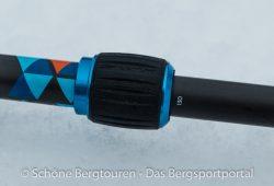 Swix Sonic X-Trail Carbon - Swix Sonic Verschluss System