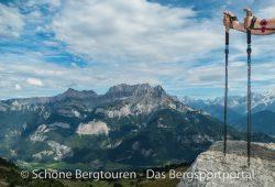 Swix Sonic X-Trail Carbon - Franzoesische Alpen