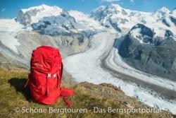 Tatonka Storm 25 - Gorner Gletscher