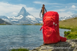 Tatonka Storm 25 - Matterhorn