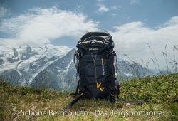 Tatonka Yukon 50 Trekkingrucksack - Haute-Savoie