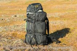 Tatonka Yukon 50 Trekkingrucksack - Spitzbergen