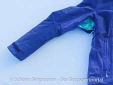 The North Face FuseForm Dot Matrix Insulated Jacket -