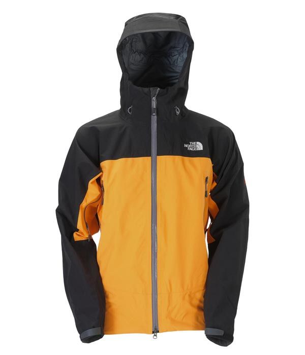 The North Face - Point Five Jacket - Yellow Taxi