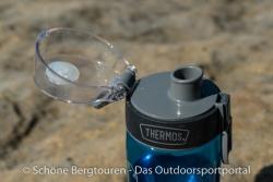 Thermos Hydration Bottle - Verschlussdeckel