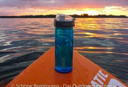 Thermos Hydration Bottle - Plauer See