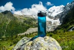 Thermos Hydration Bottle - Haute Savoie