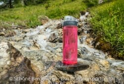 Thermos Hydration Bottle - Aostatal