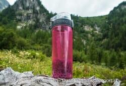Thermos Hydration Bottle - Blaubeersammelgefaess