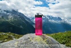 Thermos Hydration Bottle - Chamonix