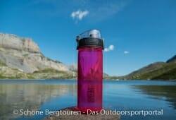 Thermos Hydration Bottle - Daubensee
