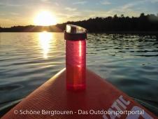 Thermos Hydration Bottle - Liepnitzsee