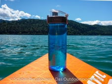 Thermos Hydration Bottle - Walchensee