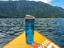 Thermos Hydration Bottle - Eibsee