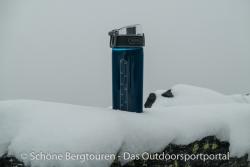 Thermos Hydration Bottle - Juli in Graubuenden