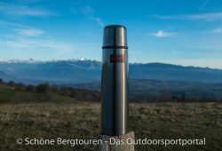 Thermos Light and Compact - Mont Blanc Massiv