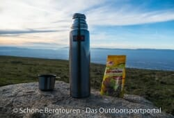 Thermos Light and Compact - Staerkung