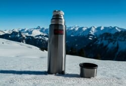 Thermos Light and Compact - Franzoesische Alpen