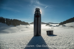 Thermos Light and Compact - Schattenspiele