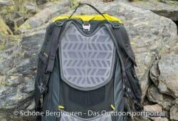 Thule Stir 35L Wanderrucksack - Verstellbare Rueckenlaenge