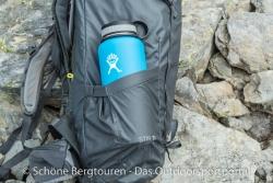 Thule Stir 35L Wanderrucksack - Seitentasche