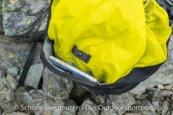 Thule Stir 35L Wanderrucksack - Shove It Tasche