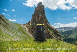 Thule Stir 35L Wanderrucksack - Piemont