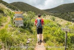 Thule Stir 35L Wanderrucksack - Naturreservat Zingaro