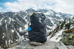 Thule Stir 35L Wanderrucksack - Aostatal