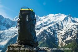 Thule Stir 35L Wanderrucksack - Haute-Savoie