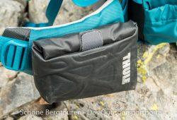 Thule Versant 70L Trekkingrucksack - Wasserdichte Tasche