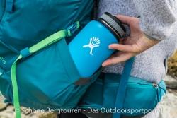 Thule Versant 70L Trekkingrucksack - seitliche Tasche