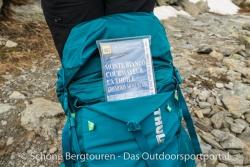 Thule Versant 70L Trekkingrucksack - Shove It Tasche