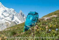 Thule Versant 70L Trekkingrucksack - Italien