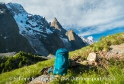 Thule Versant 70L Trekkingrucksack - Val Veny