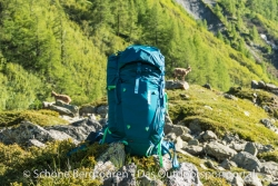 Thule Versant 70L Trekkingrucksack - Aostatal